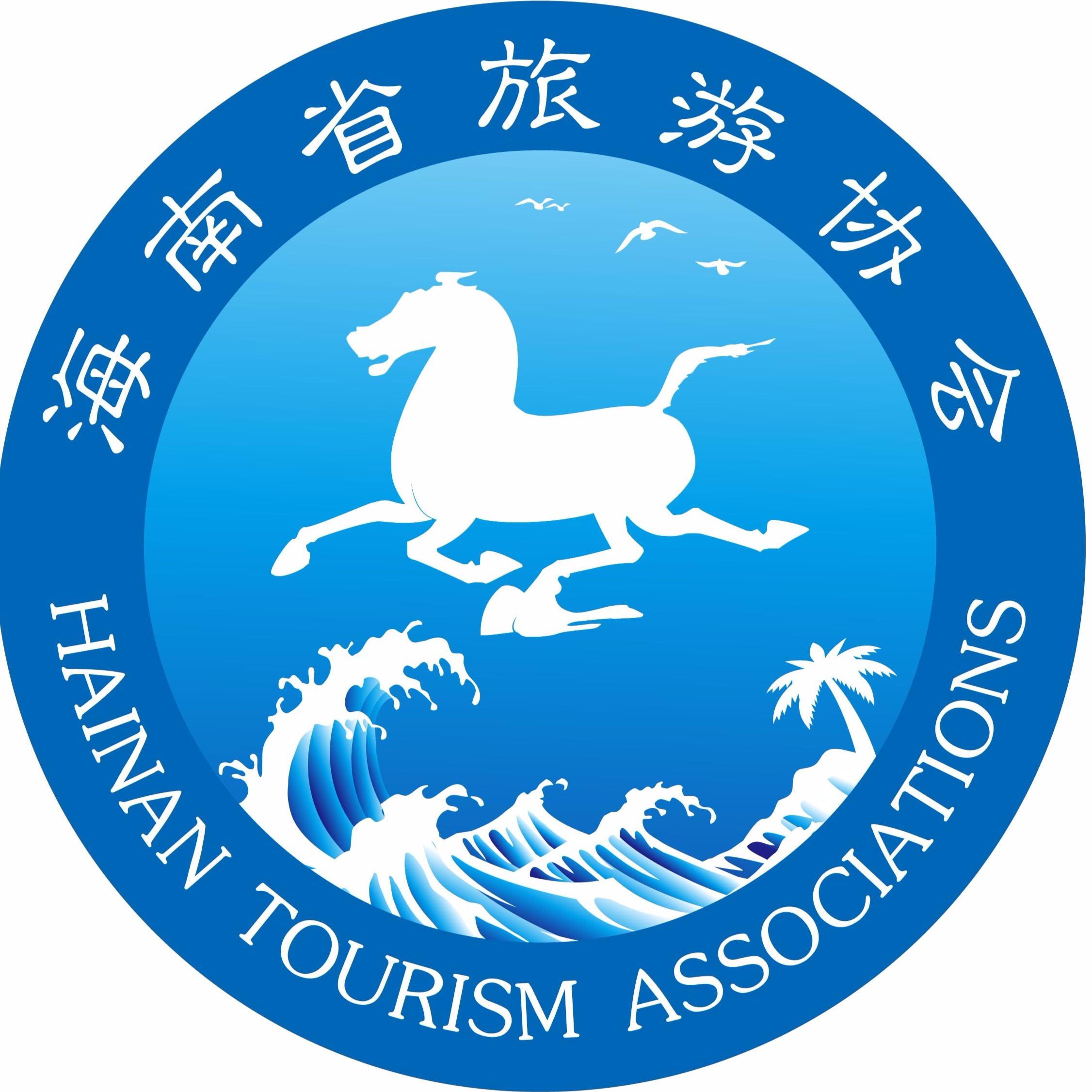 海南天地图logo